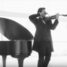 STAGE TUBE: Violinist Philippe Quint Releases Music Video 'Valse Triste' Featuring Joffrey Ballet's Christine Rocas