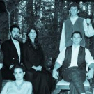 BWW Review: I WISH YOU A BOAT - Ward Theatre Company Explores Immigration, Class in Historical Play