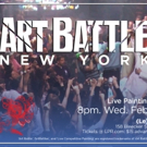 ART BATTLE to Return to NYC, Hosted by More Than Enough and NEMESIS