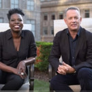 VIDEO: Tom Hanks & Leslie Jones Promo This Week's SNL