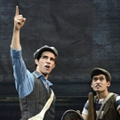 BWW Preview: NEWSIES Heads to DPAC