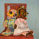 Beverly McIver to Open Fall Season at Betty Cuningham Gallery