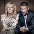 BWW TV Exclusive: Knock It Back! Boozy New TV Spot for Broadway's THE PRESENT, Starring Cate Blanchett and Richard Roxburgh