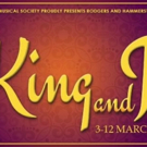 BWW REVIEW: Rockdale Musical Society's Presents Family Favourite THE KING AND I