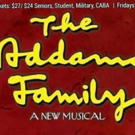 Carrollwood Players Present THE ADDAMS FAMILY