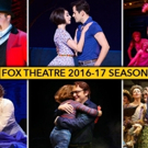Tickets on Sale Next Month for 2016-17 Broadway Season at the Fabulous Fox