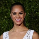 Misty Copeland to Perform on CBS's LATE SHOW WITH STEPHEN COLBERT, 10/5