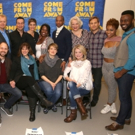 Photo Coverage: COME FROM AWAY Cast Lands on Broadway At Last!