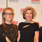 Photo Coverage: Manhattan Theatre Club Honors Christine Baranski at Fall Benefit!