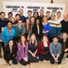 FREEZE FRAME: Meet the Cast of Broadway's GROUNDHOG DAY