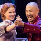Photo Flash: Hoon Lee Joins Tony Winner Kelli O'Hara in THE KING AND I on Broadway!