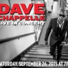 Dave Chappelle Comes to PPAC Tonight