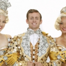BWW Review: 42ND STREET at the Capitol Theatre is Dynamic and Dazzling