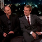VIDEO: Iwan Rheon, Michael McElhatton & Alfie Allen Talk GAME OF THRONES; Share Clip on 'Kimmel'
