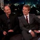 VIDEO: Iwan Rheon, Michael McElhatton & Alfie Allen Talk GAME OF THRONES; Share Clip on 'Kimmel'