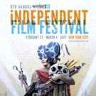 Winter Film Awards 2017 Indie Film Festival Unveils Official Poster Design
