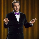 Comedy Central Debuts PAUL F. TOMPKINS: CRYING AND DRIVING Tonight