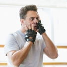 Photo Flash: In Rehearsal with Bobby Cannavale for THE HAIRY APE at Park Avenue Armory