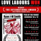 BWW Interviews: Ryan J-W Smith and his Fringe Favorite, LOVE LABOURS WON