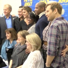 BWW TV: COME FROM AWAY Gets Ready to Spread the Love on Broadway!