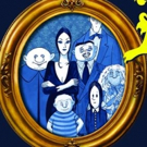 THE FRIDAY FIVE: Katie Callaway & Will Lasley from THE ADDAMS FAMILY