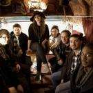 Future-Soul Band Mad Satta Premieres New Single 'Break Me Free'