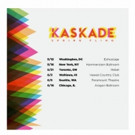 Grammy Nominated Singer Kaskade Announces 'Spring Fling' Shows