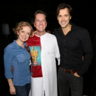 Exclusive Photo Coverage: SUNSET BOULEVARD Celebrates Gypsy Robe Ceremony
