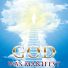 Michael Molina Releases 'God Was Manifest'
