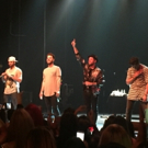 BWW Review: O-TOWN REUNION CONCERT at Gramercy Theater