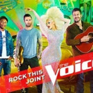 NBC's THE VOICE & BLINDSPOT Nab 6 of 6 Half-Hours Among the Big 4 in 18-49