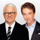 Steve Martin & Martin Short to Bring 'AN EVENING YOU WILL FORGET' to Morrison Center