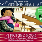Michelle Martin Dobbins Launches Kickstarter Campaign for Children's Book