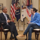 VIDEO: First Look - The Broadway Phenomenon is Explored in PBS' HAMILTON'S AMERICA