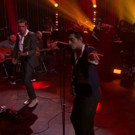 VIDEO: The Last Shadow Puppets Perform 'Miracle Aligner' on CORDEN