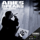 Comedy Dynamics to Release ARIES SPEARS: COMEDY BLUEPRINT This Week