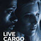 Logan Sandler's LIVE CARGO Washes Ashore In New York and LA 3/31