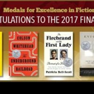 ALA Announces Shortlist for 2017 Andrew Carnegie Medals for Excellence in Fiction and Nonfiction