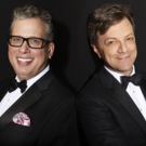 Jim Caruso & Billy Stritch to Stage THE SINATRA CENTURY in Brampton