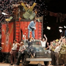 Met Opera Presents GAY NIGHT AT LA CAVALLERIA RUSTICANA Tonight