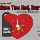 Carrollwood Players Present SAME TIME NEXT YEAR