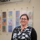 SUU Professor Named Utah Art Educator of the Year