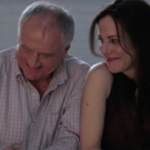 STAGE TUBE: Mary-Louise Parker and Denis Arndt Give First Look at HEISENBERG