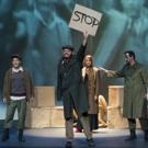 GOODBYE ESPA�A se instala en el Teatro F�garo a partir del 1 de noviembre