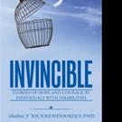 Shalini F Wickremesooriya PHD Releases INVINCIBLE