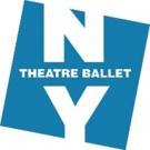 New York Theatre Ballet's 2016-17 Season Announces Repertory Performances