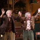 Photo Coverage: The Cranky Old Men of OH, HELLO ON BROADWAY Take Opening Night Bows!