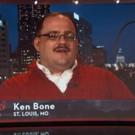 VIDEO: Debate Sensation Ken Bone Visits JIMMY KIMMEL LIVE