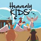 Patty Pleban Wherry Pens HEAVENLY KIDS