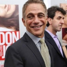 Tony Danza to Go Behind-the-Scenes of Carson's 'Tonight Show' in New Series THERE'S JOHNNY!